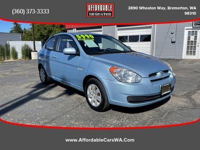 Hyundai Accent 2010 for Sale in Bremerton, WA