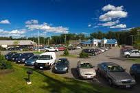 Hampton Ford-Hyundai Image 1