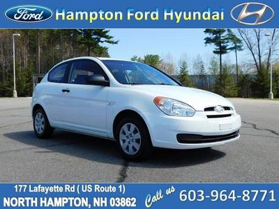 2009 Hyundai Accent GS for sale VIN: KMHCM36C39U129825