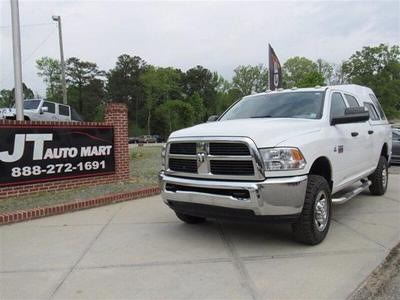 RAM 2500 2012 for Sale in Sanford, NC