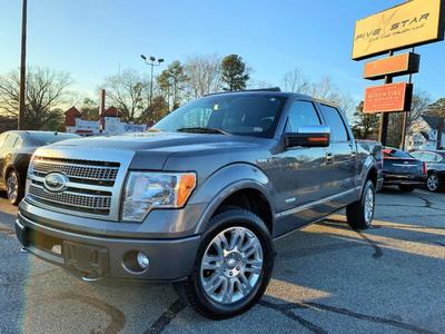 Ford F-150 2012 for Sale in Richmond, VA