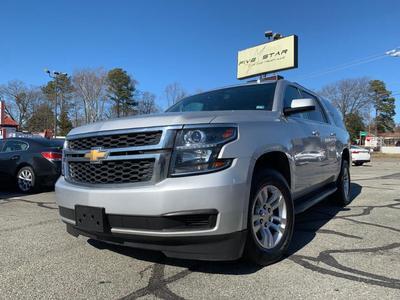 Chevrolet Suburban 2015 for Sale in Richmond, VA