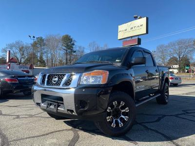 Nissan Titan 2013 for Sale in Richmond, VA