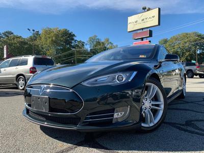 Tesla Model S 2013 for Sale in Richmond, VA