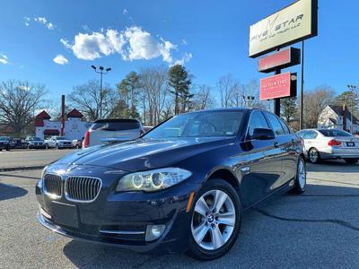 BMW 528 2012 for Sale in Richmond, VA