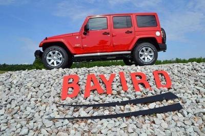Bayird Dodge Chrysler Jeep Ram Image 4