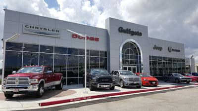 Gulfgate Dodge Chrysler Jeep Ram Image 4