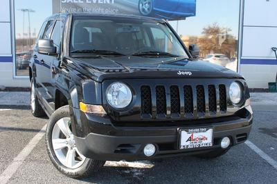 2015 Jeep Patriot Latitude for sale VIN: 1C4NJRFB7FD376373