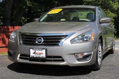 2014 Nissan Altima 2.5 S for sale VIN: 1N4AL3APXEC281440