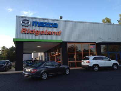 Mazda of Jackson Image 2