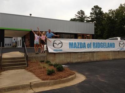 Mazda of Jackson Image 4