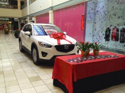 Mazda of Jackson Image 5