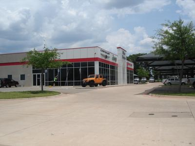 Mike Brown Chrysler Dodge Jeep Image 2