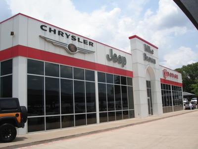 Mike Brown Chrysler Dodge Jeep Image 3