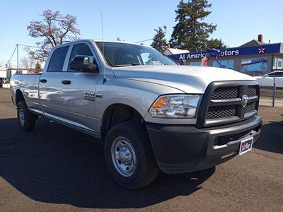 RAM 2500 2017 for Sale in Tacoma, WA