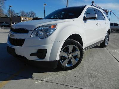 2013 Chevrolet Equinox 2LT for sale VIN: 2GNALDEK7D1195531