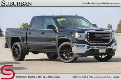 GMC Sierra 1500 2018 for Sale in Costa Mesa, CA