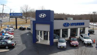 Wayne Automall Hyundai Image 2