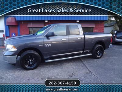 RAM 1500 2017 for Sale in Nashotah, WI