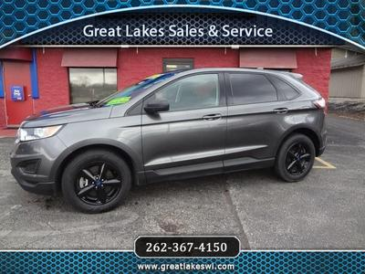 Ford Edge 2017 for Sale in Nashotah, WI