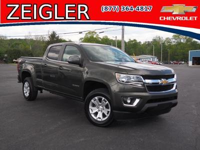 Chevrolet Colorado 2018 for Sale in Claysburg, PA