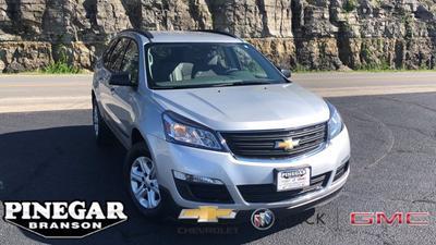 Chevrolet Traverse 2017 for Sale in Branson, MO