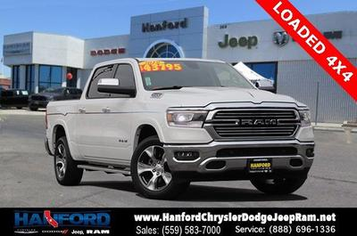 RAM 1500 2019 for Sale in Hanford, CA