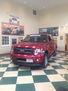 Greenbrier Ford Image 9