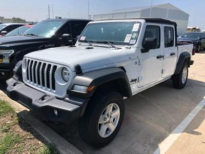 Jeep Gladiator 2020 for Sale in San Marcos, TX
