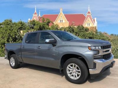 Chevrolet Silverado 1500 2019 a la Venta en San Marcos, TX