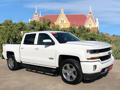 Chevrolet Silverado 1500 2018 a la Venta en San Marcos, TX