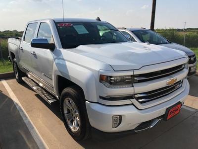 Chevrolet Silverado 1500 2017 a la Venta en San Marcos, TX