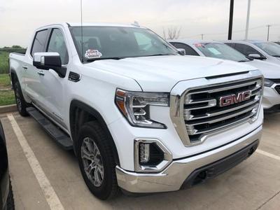 GMC Sierra 1500 2020 a la Venta en San Marcos, TX