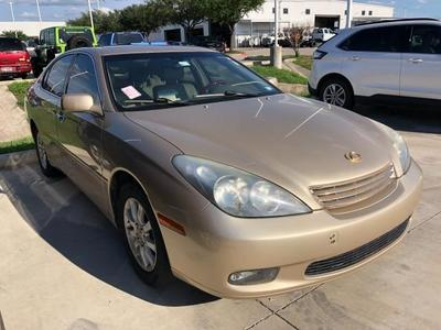 Lexus ES 330 2004 for Sale in San Marcos, TX