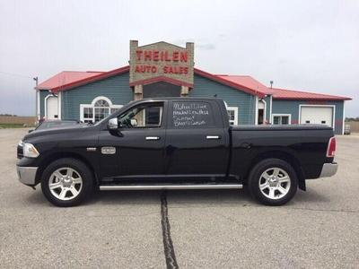 RAM 1500 2014 for Sale in Clear Lake, IA