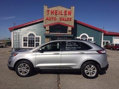 Ford Edge 2018 for Sale in Clear Lake, IA