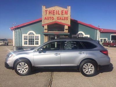 Subaru Outback 2017 for Sale in Clear Lake, IA
