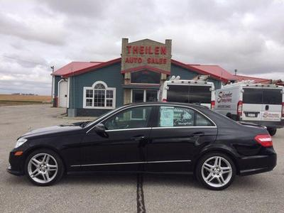 Mercedes-Benz E-Class 2013 for Sale in Clear Lake, IA