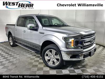 Ford F-150 2018 for Sale in Buffalo, NY