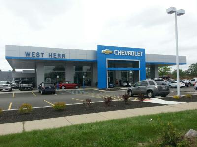 West Herr Chevrolet of Williamsville Image 4