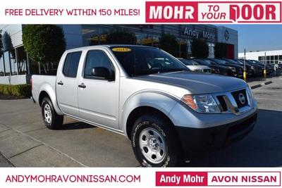 Nissan Frontier 2013 for Sale in Avon, IN