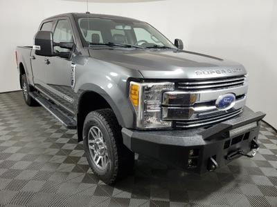 Ford F-350 2017 for Sale in Kalispell, MT