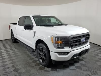 Ford F-150 2021 for Sale in Kalispell, MT
