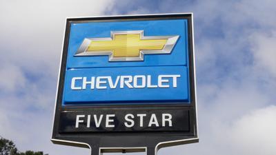 Five Star Chevrolet Image 3