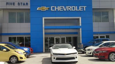 Five Star Chevrolet Image 8