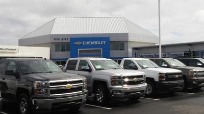 Five Star Chevrolet Image 9