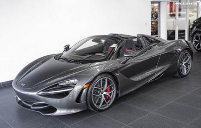 McLaren 720S 2020 for Sale in Newport Beach, CA