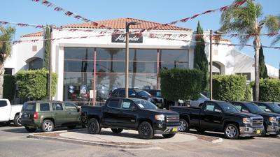 Alexander Buick GMC Cadillac Image 2