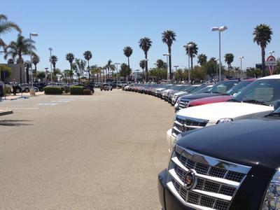 Alexander Buick GMC Cadillac Image 3
