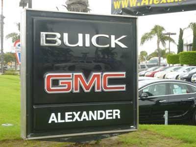 Alexander Buick GMC Cadillac Image 6